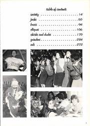 Page 7, 1975 Edition, Fair Park High School - Sequoyah Yearbook (Shreveport, LA) online yearbook collection