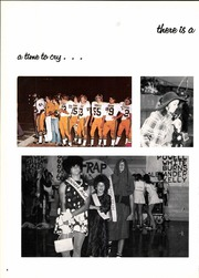 Page 8, 1975 Edition, Fair Park High School - Sequoyah Yearbook (Shreveport, LA) online yearbook collection