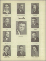 Page 10, 1946 Edition, Lafayette High School - Lions Din Yearbook (Lafayette, LA) online yearbook collection