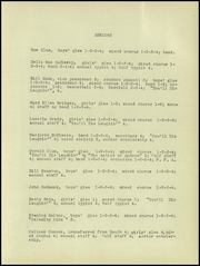 Page 17, 1946 Edition, Lafayette High School - Lions Din Yearbook (Lafayette, LA) online yearbook collection