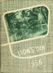 Page 1, 1956 Edition, Lafayette High School - Lions Din Yearbook (Lafayette, LA) online yearbook collection
