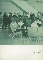 Page 14, 1957 Edition, Lafayette High School - Lions Din Yearbook (Lafayette, LA) online yearbook collection