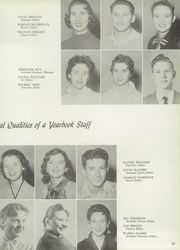 Page 17, 1957 Edition, Lafayette High School - Lions Din Yearbook (Lafayette, LA) online yearbook collection