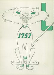 Page 6, 1957 Edition, Lafayette High School - Lions Din Yearbook (Lafayette, LA) online yearbook collection