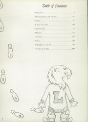 Page 8, 1957 Edition, Lafayette High School - Lions Din Yearbook (Lafayette, LA) online yearbook collection