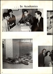 Page 8, 1966 Edition, Lafayette High School - Lions Din Yearbook (Lafayette, LA) online yearbook collection