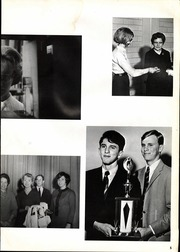 Page 9, 1966 Edition, Lafayette High School - Lions Din Yearbook (Lafayette, LA) online yearbook collection