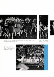 Page 10, 1962 Edition, Woodlawn High School - Accolade Yearbook (Shreveport, LA) online yearbook collection