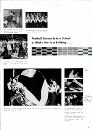 Page 11, 1962 Edition, Woodlawn High School - Accolade Yearbook (Shreveport, LA) online yearbook collection