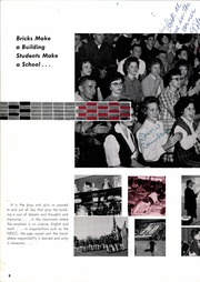 Page 12, 1962 Edition, Woodlawn High School - Accolade Yearbook (Shreveport, LA) online yearbook collection