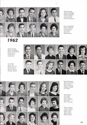 Page 127, 1962 Edition, Woodlawn High School - Accolade Yearbook (Shreveport, LA) online yearbook collection
