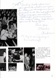 Page 13, 1962 Edition, Woodlawn High School - Accolade Yearbook (Shreveport, LA) online yearbook collection