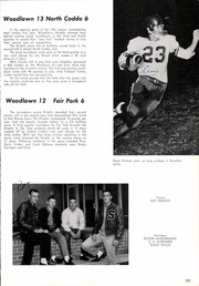 Page 135, 1962 Edition, Woodlawn High School - Accolade Yearbook (Shreveport, LA) online yearbook collection