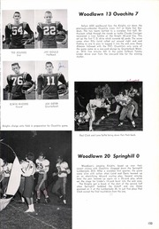Page 137, 1962 Edition, Woodlawn High School - Accolade Yearbook (Shreveport, LA) online yearbook collection