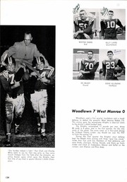 Page 138, 1962 Edition, Woodlawn High School - Accolade Yearbook (Shreveport, LA) online yearbook collection