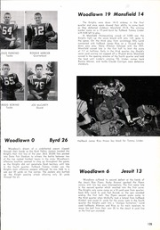 Page 139, 1962 Edition, Woodlawn High School - Accolade Yearbook (Shreveport, LA) online yearbook collection
