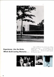 Page 14, 1962 Edition, Woodlawn High School - Accolade Yearbook (Shreveport, LA) online yearbook collection