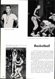 Page 142, 1962 Edition, Woodlawn High School - Accolade Yearbook (Shreveport, LA) online yearbook collection