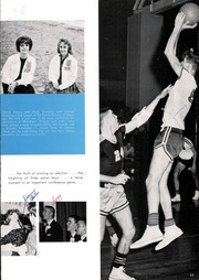 Page 15, 1962 Edition, Woodlawn High School - Accolade Yearbook (Shreveport, LA) online yearbook collection
