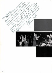 Page 16, 1962 Edition, Woodlawn High School - Accolade Yearbook (Shreveport, LA) online yearbook collection
