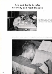 Page 36, 1962 Edition, Woodlawn High School - Accolade Yearbook (Shreveport, LA) online yearbook collection