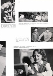 Page 37, 1962 Edition, Woodlawn High School - Accolade Yearbook (Shreveport, LA) online yearbook collection