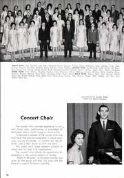Page 40, 1962 Edition, Woodlawn High School - Accolade Yearbook (Shreveport, LA) online yearbook collection