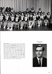 Page 43, 1962 Edition, Woodlawn High School - Accolade Yearbook (Shreveport, LA) online yearbook collection