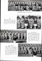 Page 48, 1962 Edition, Woodlawn High School - Accolade Yearbook (Shreveport, LA) online yearbook collection