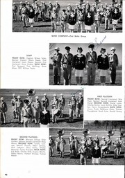 Page 50, 1962 Edition, Woodlawn High School - Accolade Yearbook (Shreveport, LA) online yearbook collection