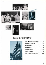 Page 7, 1962 Edition, Woodlawn High School - Accolade Yearbook (Shreveport, LA) online yearbook collection