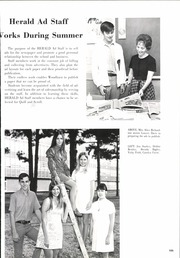 Page 109, 1971 Edition, Woodlawn High School - Accolade Yearbook (Shreveport, LA) online yearbook collection