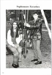 Page 118, 1971 Edition, Woodlawn High School - Accolade Yearbook (Shreveport, LA) online yearbook collection