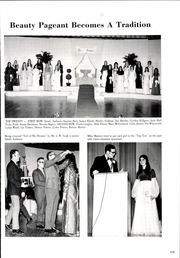 Page 121, 1971 Edition, Woodlawn High School - Accolade Yearbook (Shreveport, LA) online yearbook collection