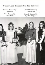 Page 123, 1971 Edition, Woodlawn High School - Accolade Yearbook (Shreveport, LA) online yearbook collection