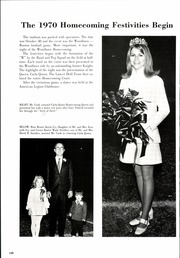 Page 124, 1971 Edition, Woodlawn High School - Accolade Yearbook (Shreveport, LA) online yearbook collection