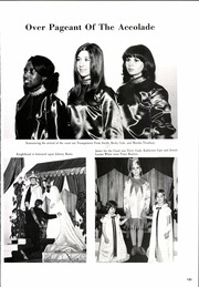 Page 129, 1971 Edition, Woodlawn High School - Accolade Yearbook (Shreveport, LA) online yearbook collection