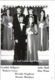 Page 131, 1971 Edition, Woodlawn High School - Accolade Yearbook (Shreveport, LA) online yearbook collection