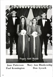 Page 132, 1971 Edition, Woodlawn High School - Accolade Yearbook (Shreveport, LA) online yearbook collection