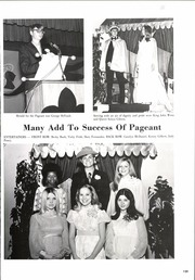 Page 133, 1971 Edition, Woodlawn High School - Accolade Yearbook (Shreveport, LA) online yearbook collection