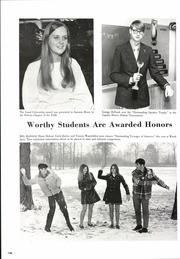 Page 140, 1971 Edition, Woodlawn High School - Accolade Yearbook (Shreveport, LA) online yearbook collection