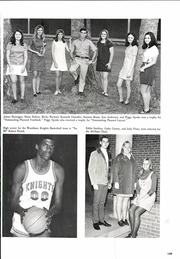 Page 143, 1971 Edition, Woodlawn High School - Accolade Yearbook (Shreveport, LA) online yearbook collection