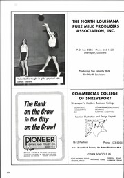 Page 306, 1971 Edition, Woodlawn High School - Accolade Yearbook (Shreveport, LA) online yearbook collection
