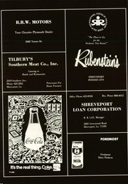 Page 322, 1973 Edition, Woodlawn High School - Accolade Yearbook (Shreveport, LA) online yearbook collection