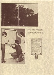 Page 11, 1976 Edition, Woodlawn High School - Accolade Yearbook (Shreveport, LA) online yearbook collection