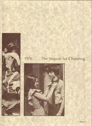 Page 13, 1976 Edition, Woodlawn High School - Accolade Yearbook (Shreveport, LA) online yearbook collection