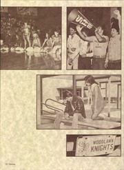 Page 16, 1976 Edition, Woodlawn High School - Accolade Yearbook (Shreveport, LA) online yearbook collection