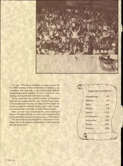 Page 8, 1976 Edition, Woodlawn High School - Accolade Yearbook (Shreveport, LA) online yearbook collection