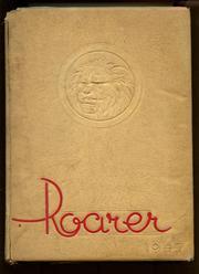 Page 1, 1947 Edition, Ouachita Parish High School - Roarer Yearbook (Monroe, LA) online yearbook collection