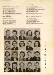 Page 15, 1947 Edition, Ouachita Parish High School - Roarer Yearbook (Monroe, LA) online yearbook collection